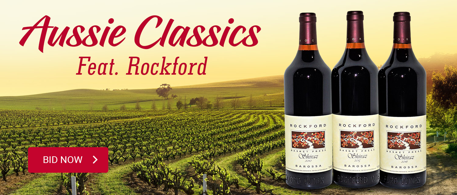 Aussie Classic Feat. Rockford