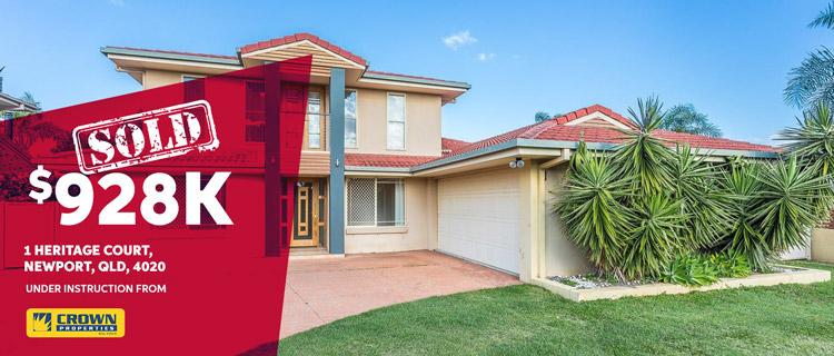 1 Heritage Court, Newport, QLD, 4020