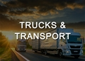 Trucks and Transport