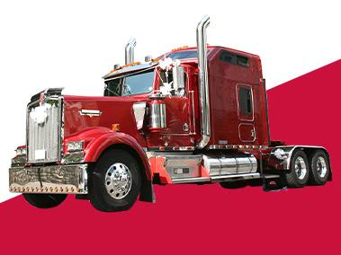 Transport, Trucks & Trailers