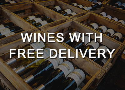 Wines with Free Delivery