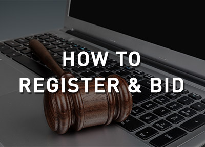 How to Register & Bid