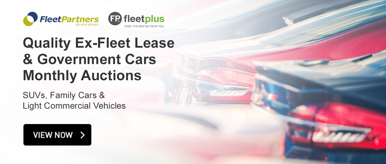 Ex-Fleet Lease & Government Cars