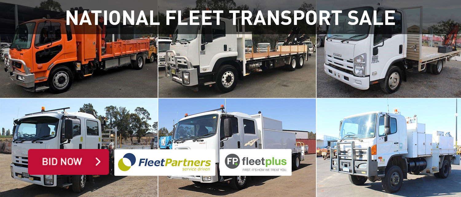 National refrigerated transport equipment