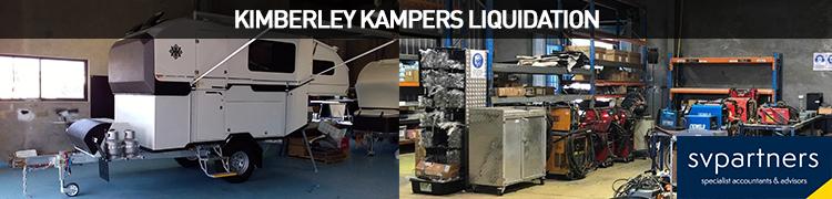 Kimberly Kampers Liquidation