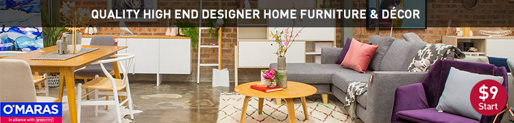 Quality High End Designer Home Furniture and Decor