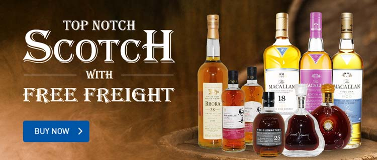 Top Notch Scotch