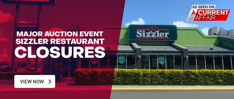 Major Event - Sizzler Restaurant Closures