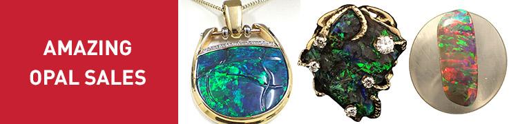 Amazing Opal Sale