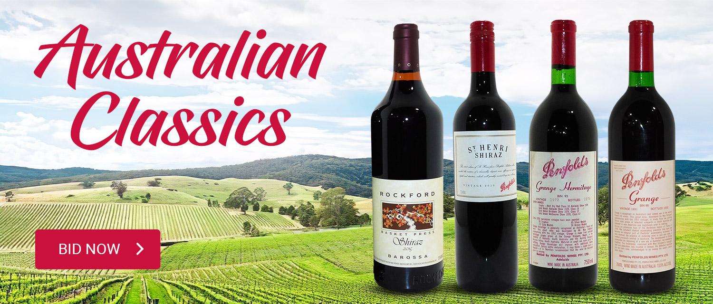 Aussie Classics