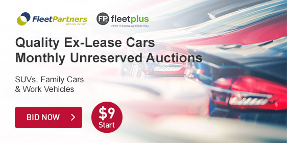 Quality Ex-Lease Cars | Monthly Unreserved Auctions