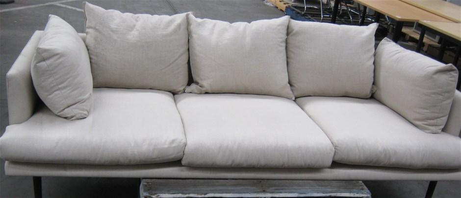 Sofa Lounge Jardan Nook 3 5 Seater