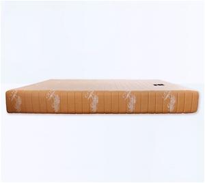 Terra Coconut Coir Memory Foam Mattress
