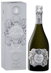 Rococo `Premium Cuvee` Brut NV (6 x 750mL Giftboxed), Yarra Valley, VIC.