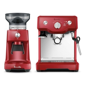 Breville One Cup Coffee Maker Manual : Breville DUO MANUAL COFFEE MACHINE + GRINDER CRANBERRY - (BEP810CRN) Auction (0008-2150914 ...