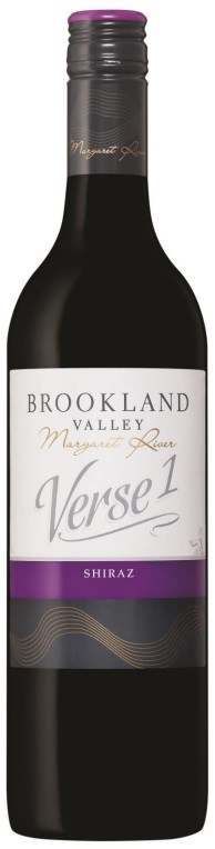 Brookland Valley `Verse 1` Shiraz 2016 (6 x 750mL), Margaret River, WA.