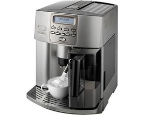 Delonghi Magnifica Esam Coffee Maker (Silver) (ESAM3500) Auction GraysOnline Australia