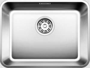 Blanco 45cm Cabinet, Single Bowl Undermount Sink (STATURA450UK5 ...