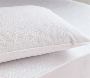 Waterproof Pillow Protector - 100% Bambo