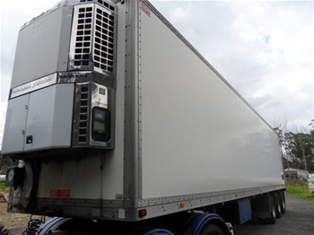Trucks trailers mobile plant work platforms more for Griffith motors home pa