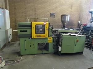 Arburg 70 Ton injection moulding machine,