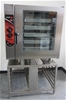 Fagor 10 Tray Combi Stand