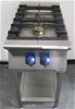 Electrolux 2 Burner on Stand