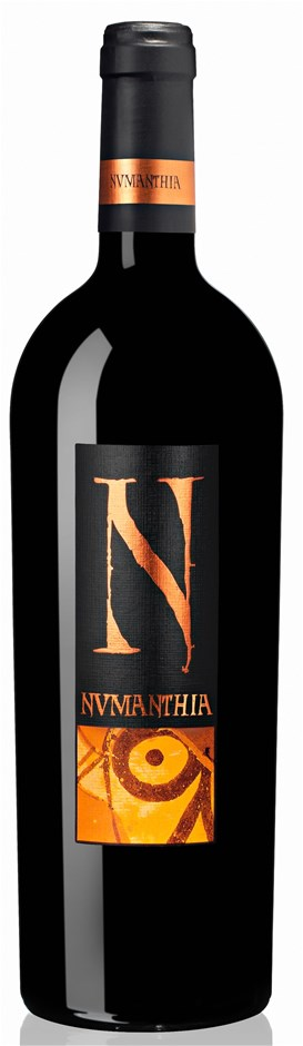 Numanthia Tinta de Toro 2010 (6 x 750mL), Spain.