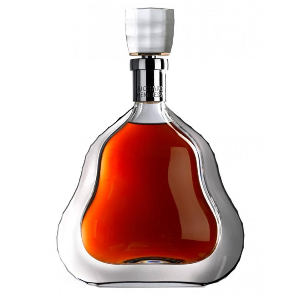Hennessy `Richard Hennessy ` Cognac (2 x 700mL), France.