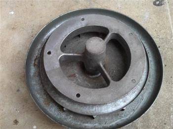 Ventilator - 13½ inch