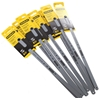 10 x STANLEY Hacksaw Blades, High Speed 18T x 12``. Buyers Note - Discount