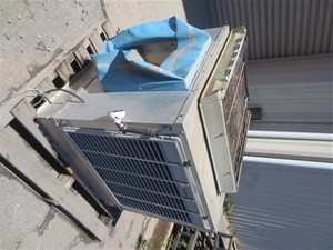 how to move a air conditioner motor australia
