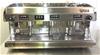 WEGA EVD./3-PR  Volumetric Coffee Machine