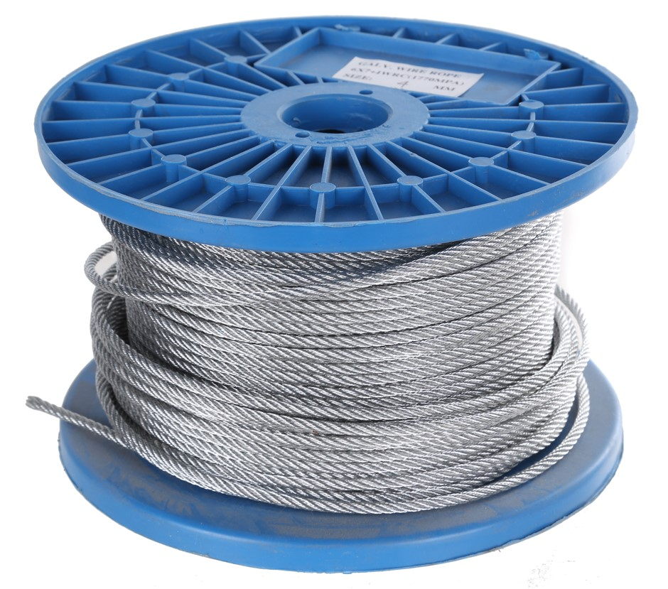 lifting wire rope | Graysonline