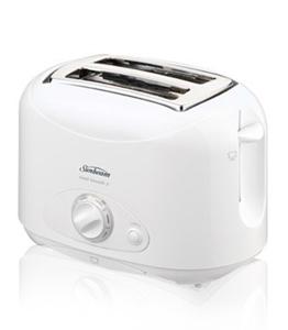 Sunbeam Cool Touch 2 Slice Toaster Model Ta1210 Auction 0057 3800496 Graysonline Australia