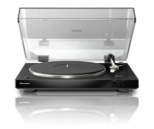 Pioneer PL30 Stereo Turntable with Built