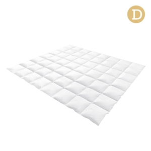 Giselle Bedding Double Size Goose Down Q