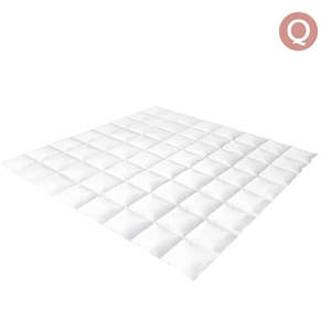 Giselle Bedding Queen Size Goose Down Qu