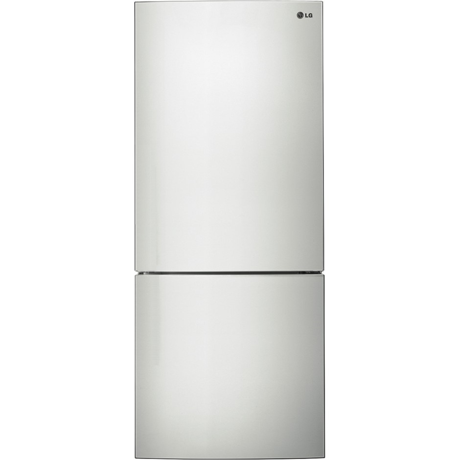 LG 450L Bottom Mount Refrigerator (GB-450UWLX)