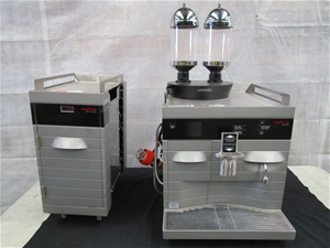 Cafina Alpha Coffee Machine