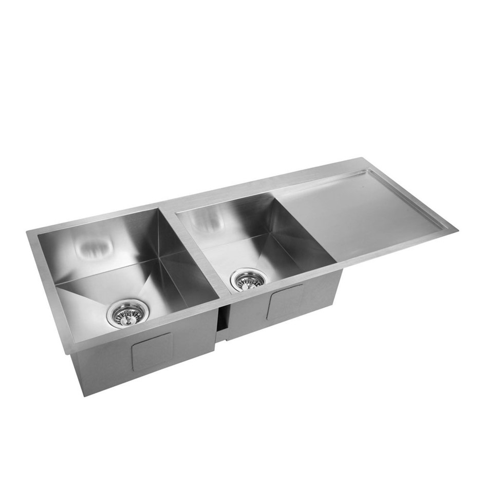 Cefito 1135 x 450mm Stainless Steel Sink