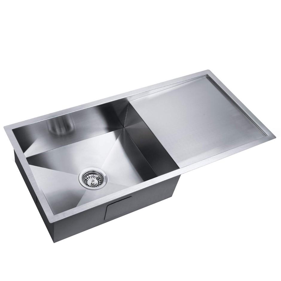 drop in laundry sink | Graysonline