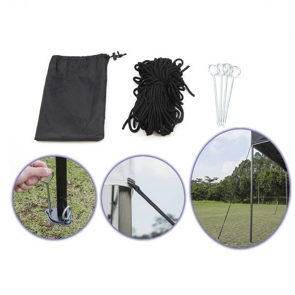 Gazebo Rope Set