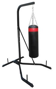 Freestanding 37kg Punching Bag Filled He