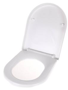 WATER-RIDGE Soft Close Toilet Seat. N.B.