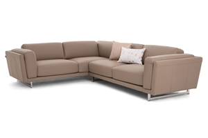 Amalia Corner Modular Sofa Made In Italy By Alta Moda