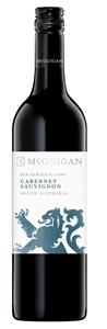 McGuigan `Bin 4000` Cabernet Sauvignon 2