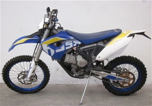husaberg fe 570 auction 0003 3001534 graysonline australia. Black Bedroom Furniture Sets. Home Design Ideas