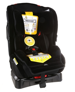INFASECURE paramount 0-8 Years Convertible Car Seat, Model CS4210K ...