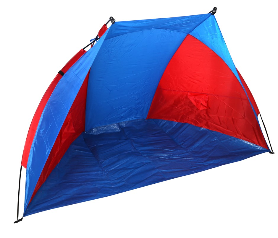 Portable Beach Tent Shade 180 x 100 x 115cm Height. Buyers Note - Discount